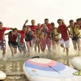 Kurs windsurfingu 7 dniowy