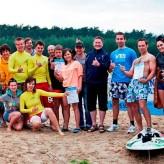 Kurs windsurfingu 5-cio dniowy