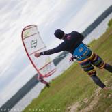 Nowa baza wind&kite w Karolinowie nad Zalewem Sulejowskim!